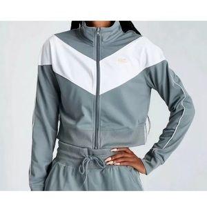 Nike Sportswear Heritage Track Jacket NWT
